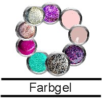 Farbgele fürs Nagelstudio made in Germany