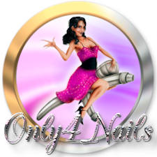 Only4nails-Logo