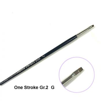 ArtisticLife Pinsel One Stroke Gr2  G