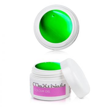 Farbgel Deko Neon Green 5ml